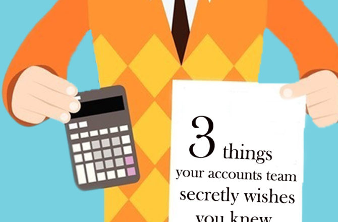3 AP Process Details Your Accounts Team Wants You to Know