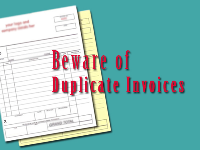 Losing Money on Duplicate Invoices? An Invoice Automation Solution Can Help