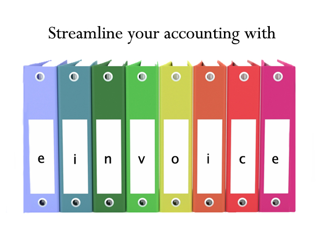 Get Your Vendors to The E-Invoicing System and Streamline Accounting