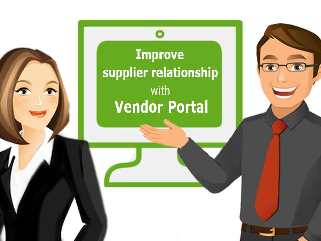 How Does a Vendor Portal Improve Supplier Relationship